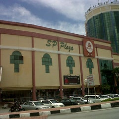 Photo taken at The Store SP Plaza by Azreen A. on 8/31/2013