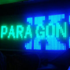 Photo taken at Paragon X3 SuperClub Ultimate Dance Club by Marilyn Cindy J. on 8/12/2013