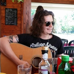 Photo taken at A Balùs by Martina T. on 6/20/2014