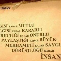 Photo taken at Sinpaş Altın Oran Satış Ofisi by İZZET . on 8/4/2015