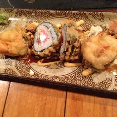 Photo taken at Tokyo Japanese Steakhouse by Liz D. on 7/22/2013