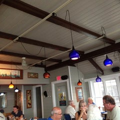 Photo taken at Bayside Betsy's by André P. on 7/7/2013