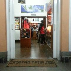 Photo taken at Kawani Sarana Petualang by Nanda P. on 7/6/2013