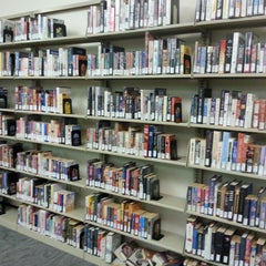 Photo taken at Lone Star College North Harris Library by Ismail K. on 9/18/2014