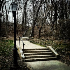 Photo taken at Forest Park by Robert G. on 3/29/2013