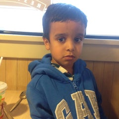 Photo taken at IHOP by Alotaibi S. on 12/6/2014