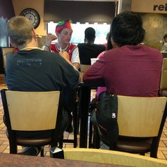 Photo taken at McDonalds by Genesis A. on 6/22/2013