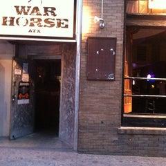 Photo taken at War Horse by Widgeon H. on 6/20/2013