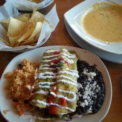 Photo taken at Cantina Laredo by Jenni O. on 12/24/2013