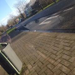 Photo taken at Genkersteenweg by Jana V. on 12/28/2013