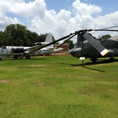 Photo taken at Fort Rucker by Frank R. on 7/16/2013