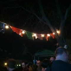 Photo taken at Shangri-La by Megan D. on 3/14/2013