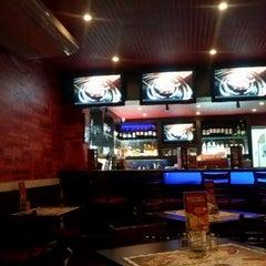 Photo taken at Mamut Restaurant by Seba on 5/18/2013