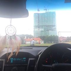 Photo taken at Kelab Sultan Sulaiman by Nia C. on 8/29/2015