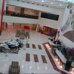 Photo taken at PETRONAS Leadership Centre by Fairuz A. on 7/29/2013