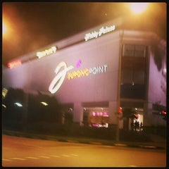 Photo taken at Jurong Point by SinSiew W. on 5/25/2013