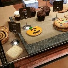 Photo taken at Panera Bread by Natalie C. on 9/18/2014