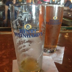 Photo taken at Sláinte by Beth Q. on 9/28/2013