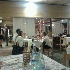 Photo taken at Ristorante Pizzeria Oberdan by Roberto L. on 6/15/2013