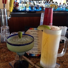 Photo taken at Amigo's Authentic Mexican Food by Project Butterfly 808 on 11/4/2013