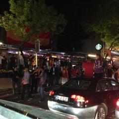 Photo taken at Şamdan Etiler by 🎀Günay🎀 on 5/5/2013