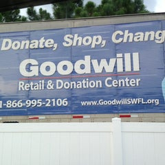 Photo taken at Goodwill Donation Center by Adam S. on 6/24/2013