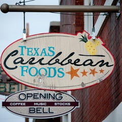 Photo taken at Texas Caribbean Foods by Dallas Observer on 8/19/2014