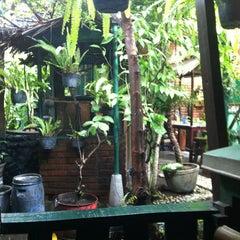 Photo taken at Kampoeng djawa by Ichsan H. on 6/7/2013