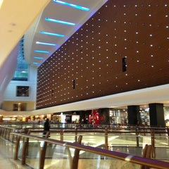 Photo taken at Mid Valley Megamall by Hani N. on 3/28/2013