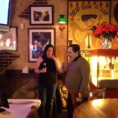 Photo taken at Celtic Crown Public House by Andrew K. on 12/8/2013
