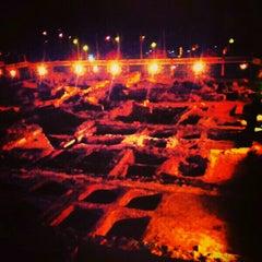 Photo taken at Parque El Majuelo by Amparo B. on 5/30/2013