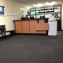 Photo taken at Enterprise Rent-A-Car by Neal S. on 4/3/2013