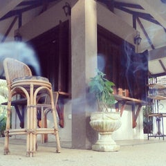 Photo taken at D'Ark Resort Janda Baik by MUKRAM I. on 6/21/2014