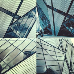 Photo taken at Royal Ontario Museum by Ana G. on 6/22/2013