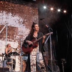 Photo taken at Austin City Limits Music Festival by Esteban d. on 10/14/2015