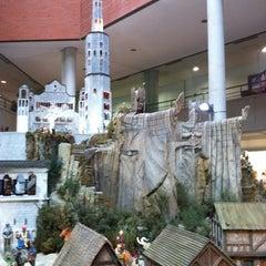 Photo taken at Ayuntamiento de Alcobendas by Pedro T. on 12/27/2012