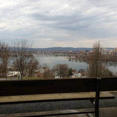 Photo taken at Negley Park by Jessica A. on 4/8/2013
