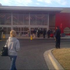 Photo taken at Target by R M. on 2/13/2013