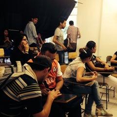 Photo taken at Universidad Mexicana Polanco by Kalindy C. on 4/11/2014