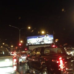 Photo taken at Traffic Light Lido Intersection by Augustine J. on 8/27/2014