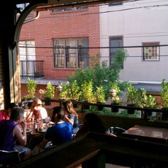 Photo taken at Standard Tap by Chris S. on 7/1/2012