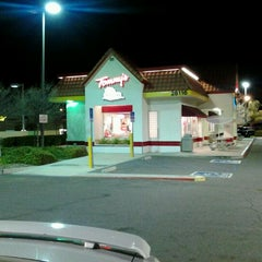 Photo taken at Original Tommy's Hamburgers by Joseph G. on 2/7/2012