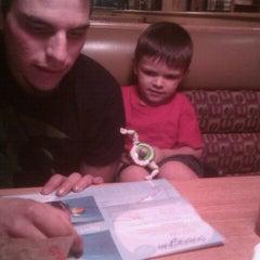 Photo taken at Applebee's by Ashlie B. on 9/10/2011
