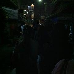 Photo taken at วินมอเตอร์ไซค์ (MRT สุทธิสาร) by Meen - Minthada. S. on 1/6/2012