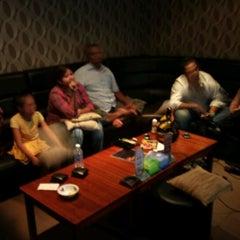 Photo taken at Grand Far East Hotel by Shamsul Rashid on 10/26/2011