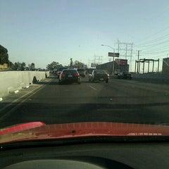Photo taken at I-710 / I-5 Interchange by Lovie S. on 4/5/2012