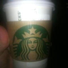 Photo taken at Starbucks by Amira L. on 5/5/2012
