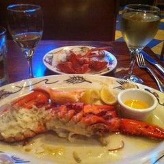 Photo taken at Atlanta Fish Market by Jez J. on 8/26/2011