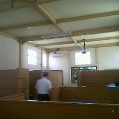Photo taken at PT. Santosa Asih Jaya by Robert P. on 1/24/2012