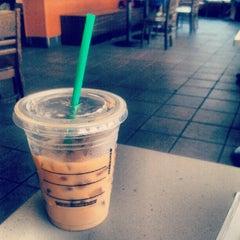 Photo taken at Starbucks by Patrick L. on 9/1/2012